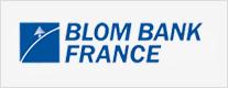 Blom Bank France
