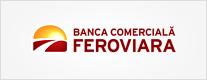 Banca Comerciala Feroviara