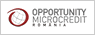 Opportunity Microcredit